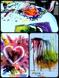 Explore Your Emotions Through Color